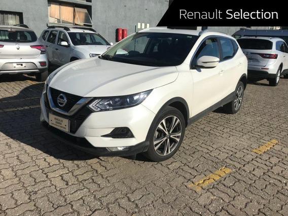 Nissan Qashqai Advance Cvt 2019