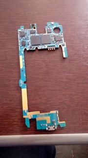 Placa Lg K10 430(com Defeito)