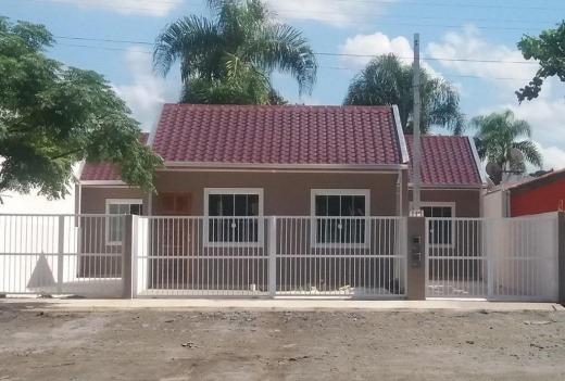 Venda Casa De Alvenaria Pontal Do Paraná Brasil - 2176r