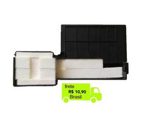 Almofada Epson Esponja L110 L220 L355 L365 L375 L380 Xp241