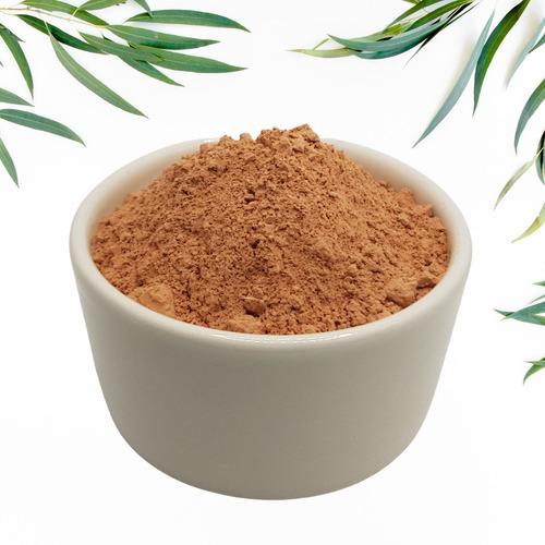 Arcilla Roja 100gr Red Clay 100% Natural - g a $157