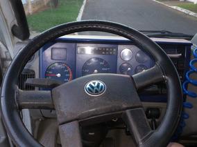 Volkswagen Vw 8150 Edição Limitada Série Ouro Mwm X10