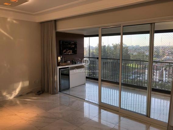 Apartamento À Venda, 3 Quartos, 2 Vagas, Jardim Tarraf Ii - São José Do Rio Preto/sp - 1058