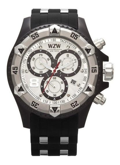 Relógio De Pulso Wzw Sport 7213
