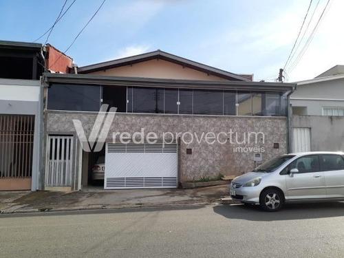 Casa À Venda Em Jardim Baronesa - Ca286348