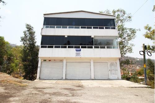 Edificio En Renta, Morelia, Michoacán De Ocampo