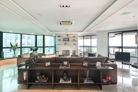 Apartamento-são Paulo-jardim Sul   Ref.: 345-im210019 - 345-im210019