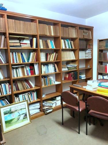 Oficina - Capacidad 4 Escritorios