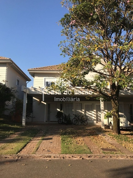 Casa De Condomínio - Ca00664 - 33310341