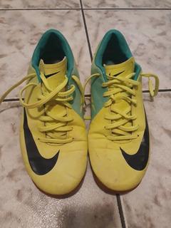Chuteira Nike Usada