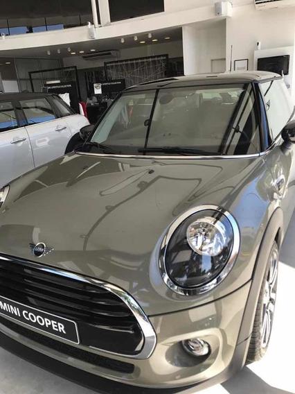 Mini Cooper 2020 1.5 F55 Pepper 136cv