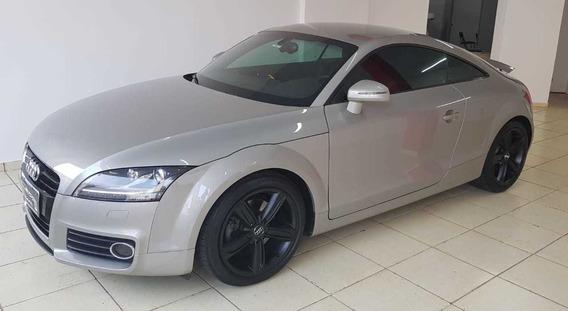 Audi Tt 2.0tfsi 2012