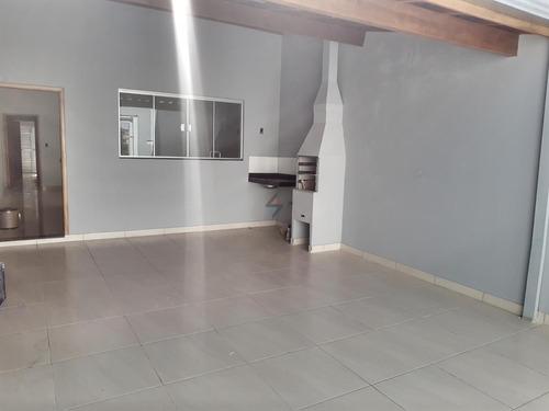 Imagem 1 de 10 de Casa À Venda Em Prolongamento Jardim Ângela Rosa - Ca001161