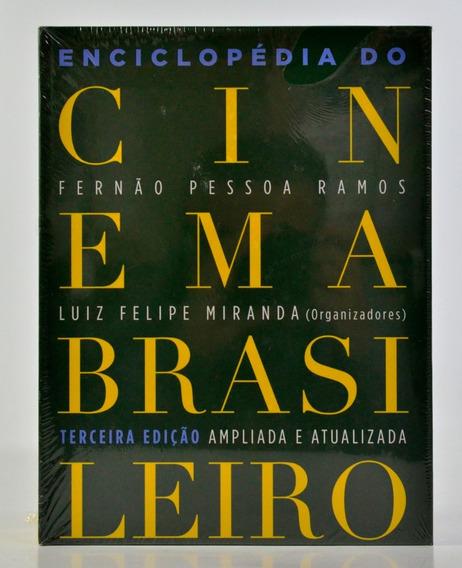 Enciclopédia Do Cinema Brasileiro - Terceira Edição Ampliada