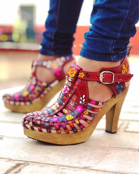 Zapatillas Artesanales