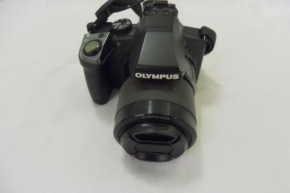 Camera Olympus Sp-100ee 50 De Zoom (24-1.200) Estabilizada
