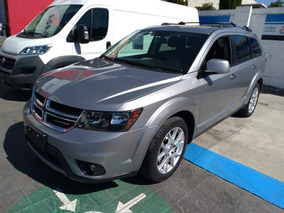 Dodge Journey 3.7 R-t 3.6 Nav Dvd At