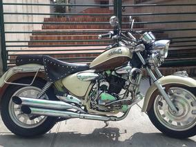 Moto Chopper Revelian 150cc 2006 Barata $3.000.000 Bogota