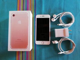 iPhone 7 128gb (rose)