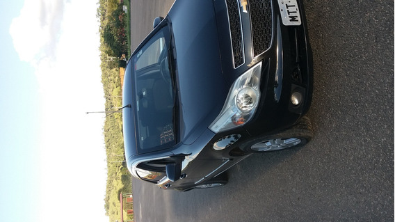 Chevrolet Agile 10/11