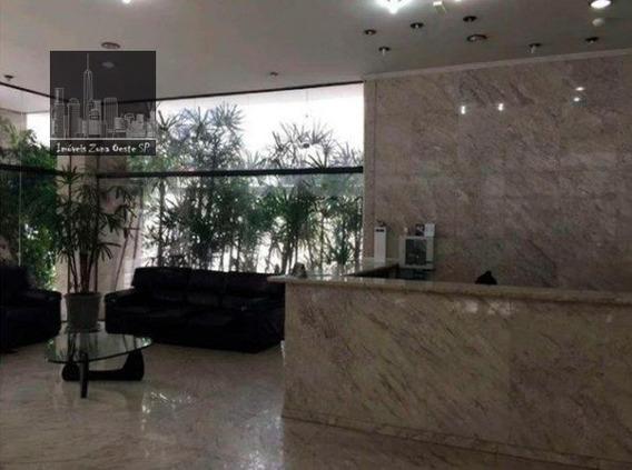 Sala Comercial Para Alugar No Bairro Bela Vista Em São - 745-2