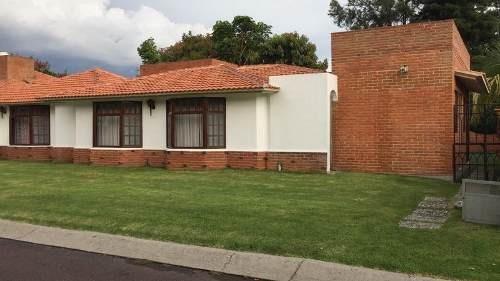 Venta Casa Lomas De Cocoyoc