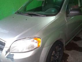 Chevrolet Aveo 1.6 C 5vel Mt 2009