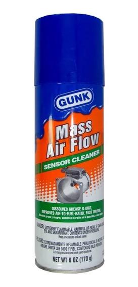 Limpiador De Sensores De Masa De Aire Maf Gunk Mas6