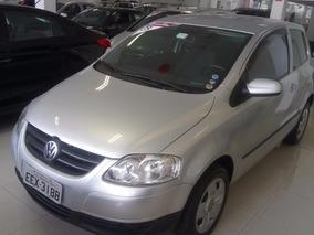 Volkswagen Fox 1.0 City Total Flex 2p 08/09