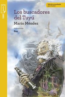 Los Buscadores Del Tuyú - Mario Mendez