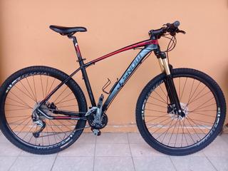 Bicicleta Aro 29 Jsnow