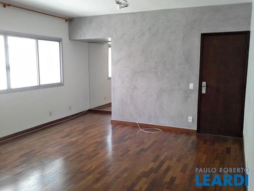 Apartamento - Jardim Paulista  - Sp - 597074
