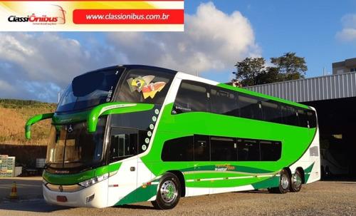 Classi Onibus Tem A Venda Dd Gvii 2016 K 360 6x2 Completo