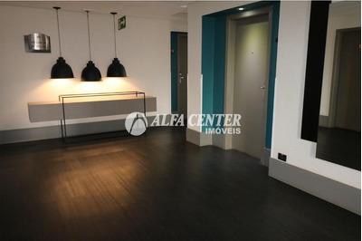 Flat Com 1 Dormitório À Venda, 32 M² Por R$ 180.000 - Jardim Goiás - Goiânia/go - Fl0034