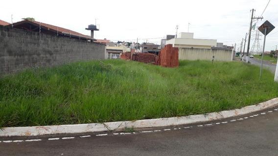 Terreno À Venda, 313 M² Por R$ 216.000 - João Aranha - Paulínia/sp - Te4117