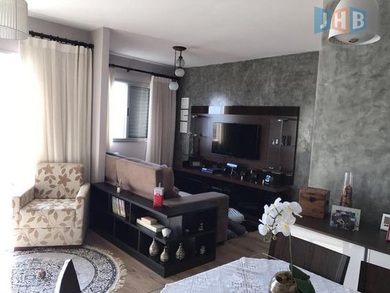 Apartamento Residencial À Venda, Monte Castelo, São José Dos Campos. - Ap1770