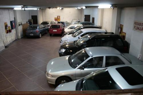 Local Ph Ciudad Vieja Actual Parking