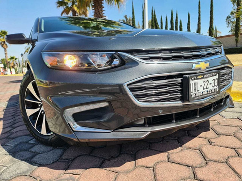 Chevrolet Malibu 2.0 Lt Turbo At 2016