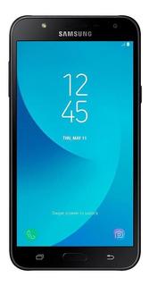 Celular Samsung Galaxy J7 Neo 16gb Preto Usado Muito Bom