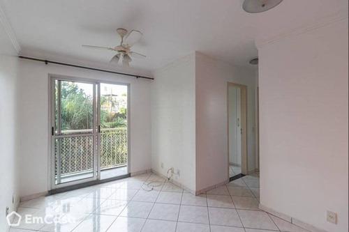 Imagem 1 de 10 de Apartamento À Venda Em São Paulo - 28218