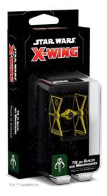 Jogo Star Wars X-wing Escolha A Sua Expansão