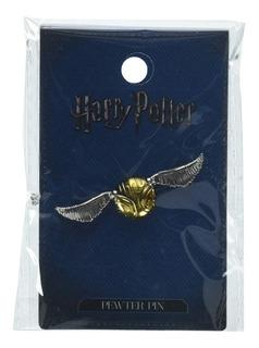Pin De La Snitch, Harry Potter (xmp)