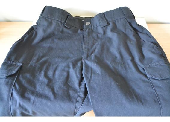 Pantalon 5.11 Tactical Series, Azul, Talle Usa 32, Sin Uso !