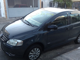 Volkswagen Fox 1.6 Plus Total Flex 5p Completo