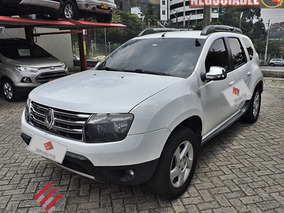 Renault Duster Dynamique 2.0 Mt 4x4 Gas-gasolina 2013 Sns933