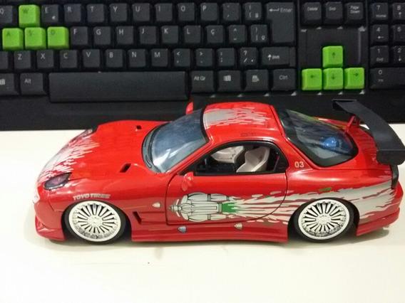 1/24 Mazda Rx-7 Dom