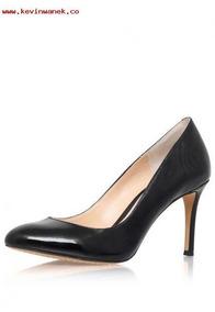 Zapato Charol Vince Camuto Negro 38