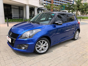 Suzuki Swift 1.6 Sport 16v Gasolina 4p Manual