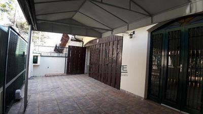 Casa Com 4 Dormitórios À Venda, 195 M² Por R$ 700.000 - Jardim Flamboyant - Campinas/sp - Ca12009