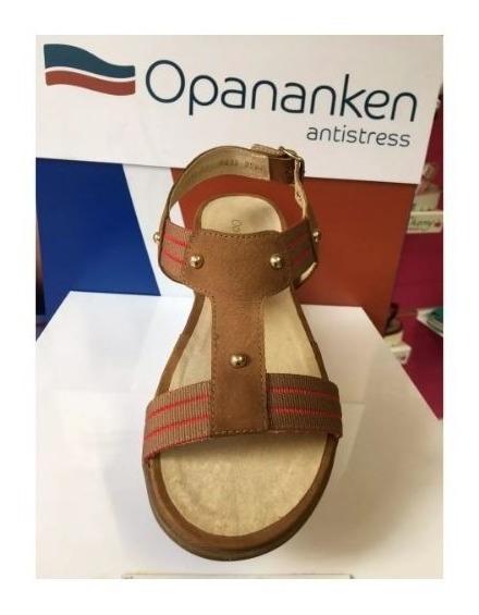 Sandália Opananken Dulcinéia - Ref. 71435 Promoção